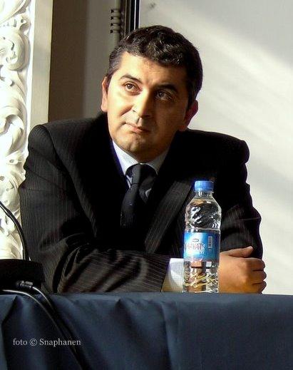 sifaoui 2006 copenhagen
