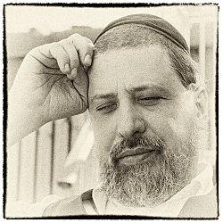Dan_Korn,_författare
