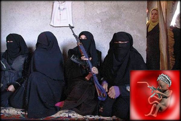 Sexualitet inom islam