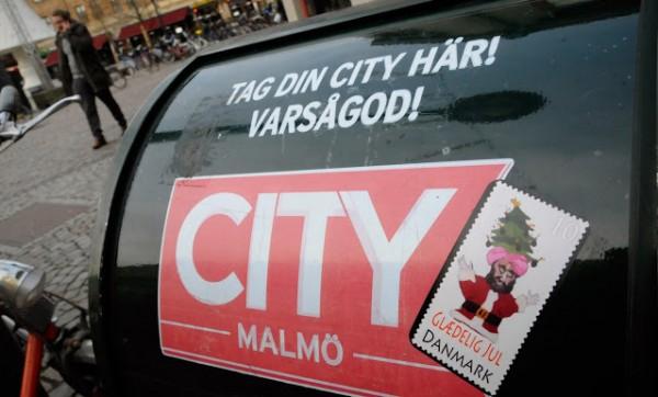 uwe 1 Skomakaregatan, Malmö