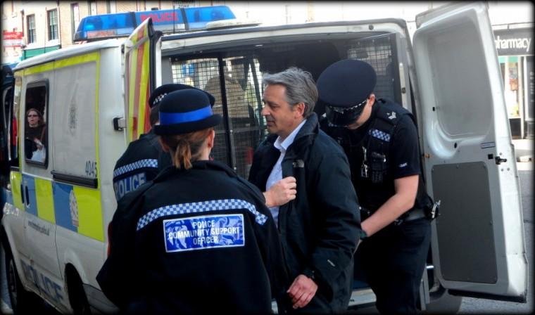 1-Weston arrest