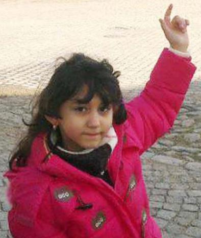 Yara mördad 30 april 2014