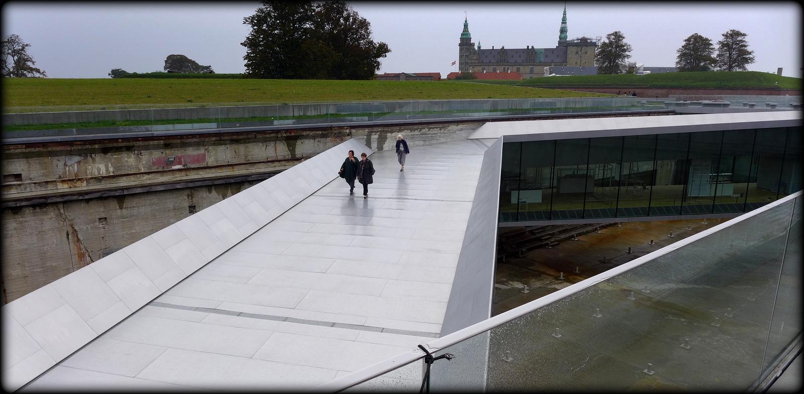 søfartsmuseet i helsingør