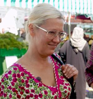 Maya Markiewicz 2