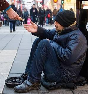 Tiggare i Stockholm