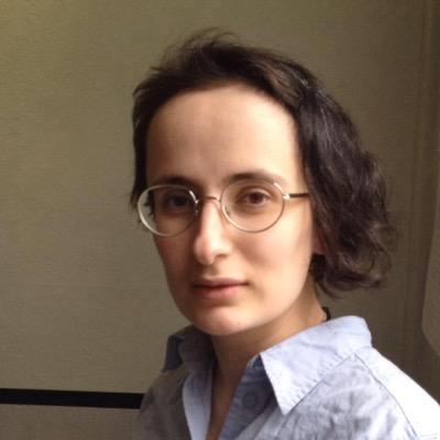 Nasrin Sjögren