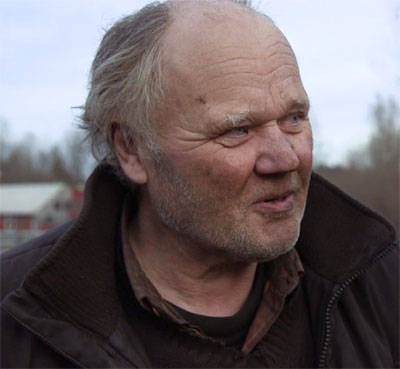 Sven Alfredsson Delat land 1