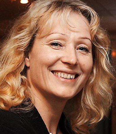 Jeanette Gustafsdotter