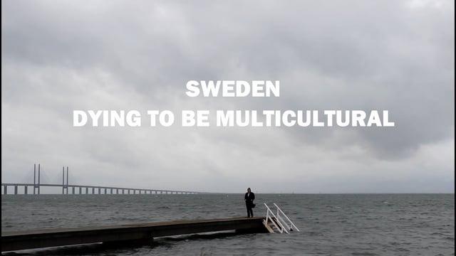 Integratie in Zweden mislukt