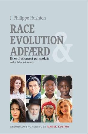 Race, Revolution & Adfærd, købes fra bogsalg@danskkultur.dk